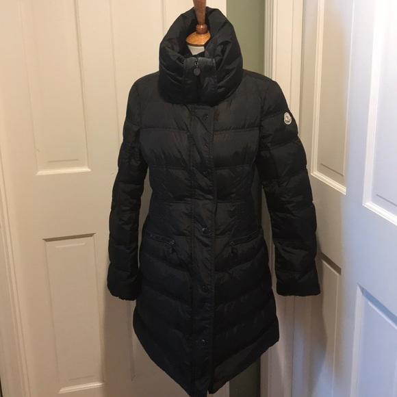 moncler jacket size 4